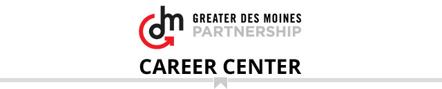 Greater Des Moines Partnership Career Center